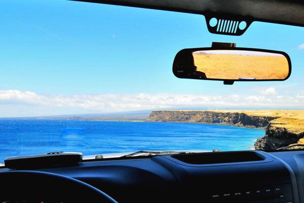 Jeep Rental Hawaii Big Island